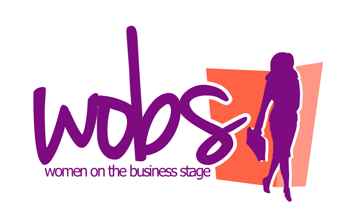 Women On the Business Stage